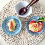 超簡単レシピ – パプリカとアボガドのオーブン焼き