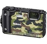 ニコン コンパクトデジタルカメラ COOLPIX(クールピクス)AW130