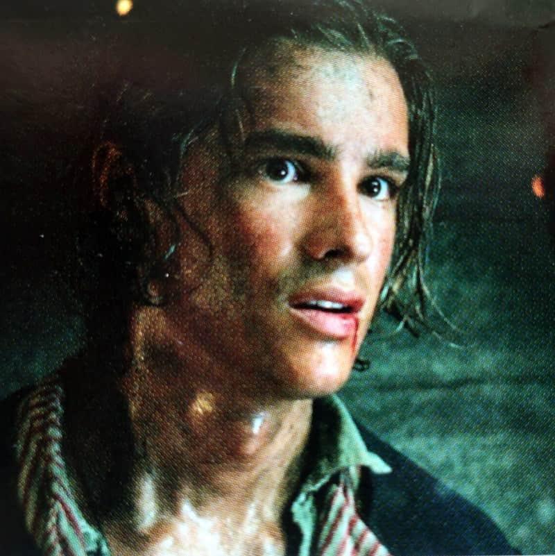 ヘンリー・ターナー(オーストラリア出身の俳優 ブレントン・スウェイツ)の写真