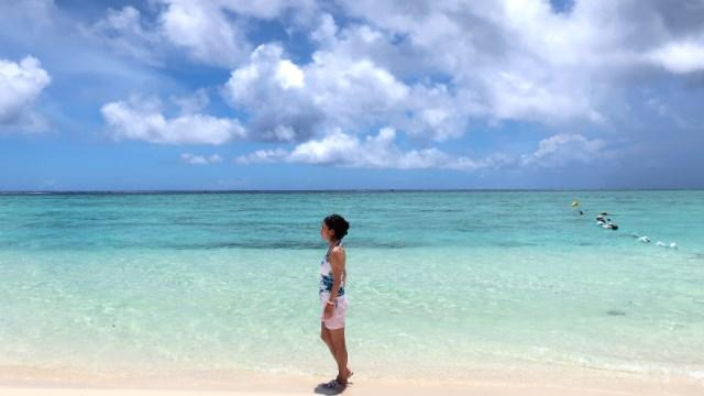 Oversea Travel