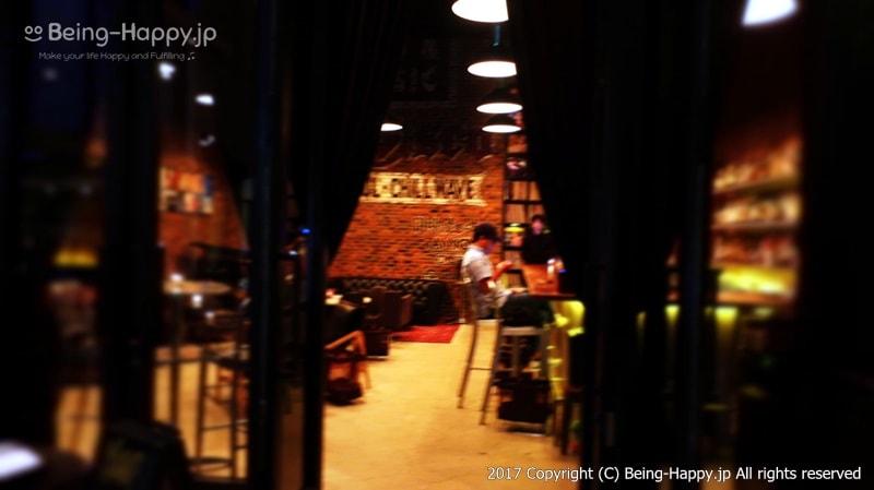 Music Bar@代々木ビレッジ VILLAGE photo by 茶子(ちゃこ)