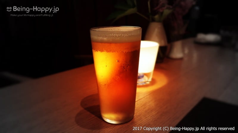 Beer@code kurkku(コードクルック)at 代々木ビレッジ VILLAGE photo by 茶子(ちゃこ)