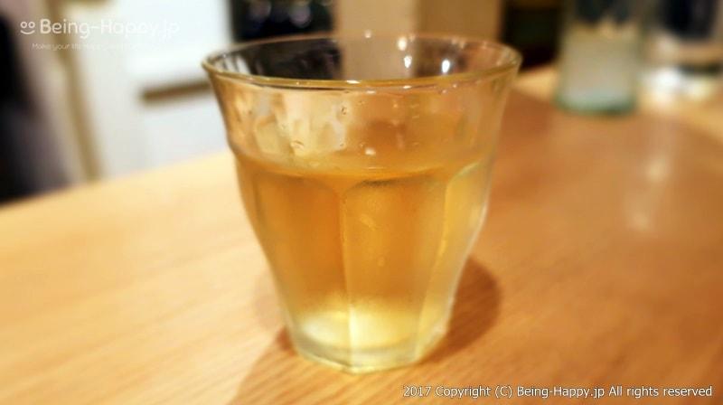 くりから中井店 白ワイン