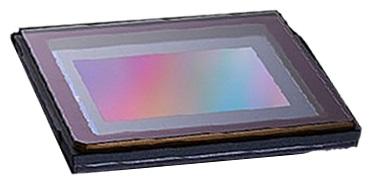 イメージセンサーのイメージ