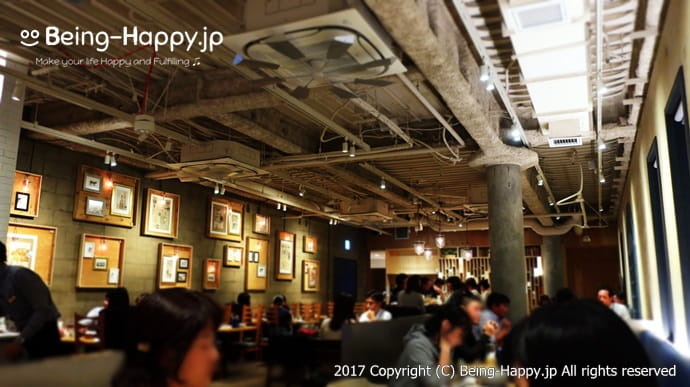 グリルド エイジング・ビーフ(Aging Beef)TOKYO 店内