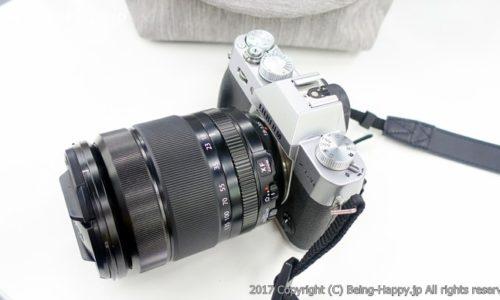 富士フィルムX-T20