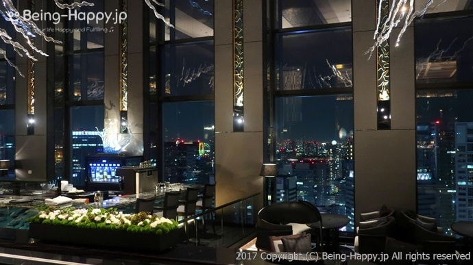 Table9Tokyo - Awa Lounge