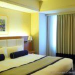 [横浜] 夜景がキレイで人気『横浜ベイホテル東急』~目的ごとの宿泊プランはこれ!ベイクラブフロア?ビューバス?