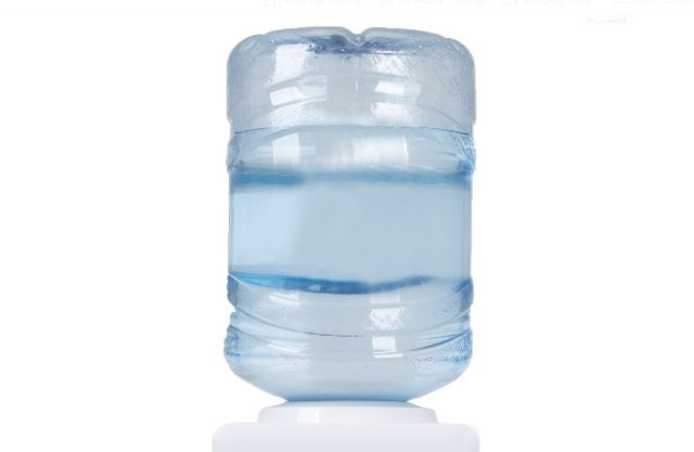 お水のボトル
