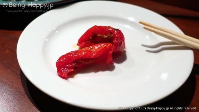 原価ビストロBAN - ピリ辛セミドライトマト