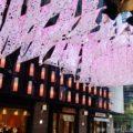 日本橋の『ニホンバシ宝探し 幻の桜 人が織りなす物語』 が面白い!攻略ヒントや参加手順メモ