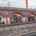 秋葉原でおしゃれカフェに雑貨!歴史感じるマーチエキュート神田万世橋はランチにもショッピングにも楽しい場所