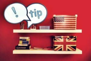 英語コミュニケーションのヒント