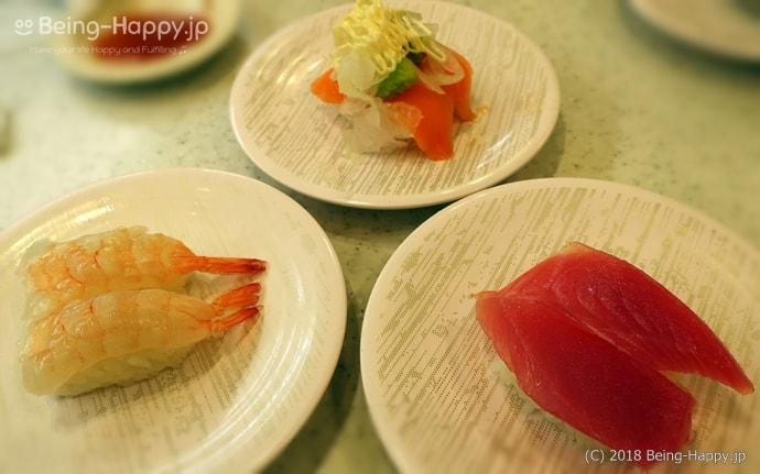 かっぱ寿司-食べ放題