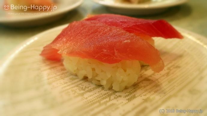 かっぱ寿司-まぐろ