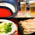 バーミヤンの火鍋しゃぶしゃぶ食べ放題に挑戦!激安1563円本当に美味しいの?