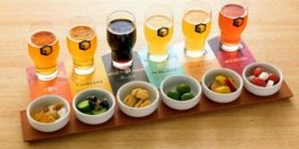 スプリングバレーブルワリー東京のビール