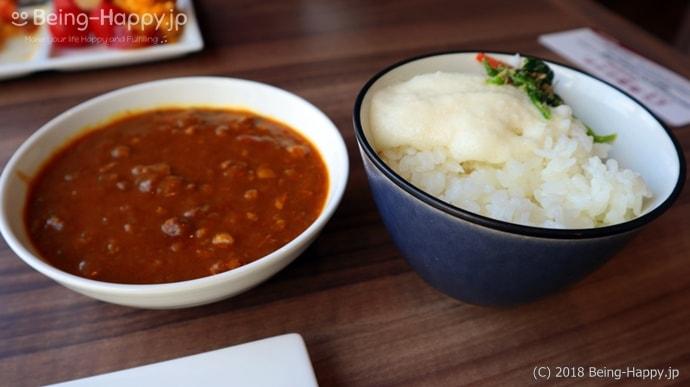 ロイヤルホスト人気のカレーと土鍋ご飯