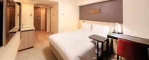 リッチモンドホテル横浜駅前・コンフォートルーム