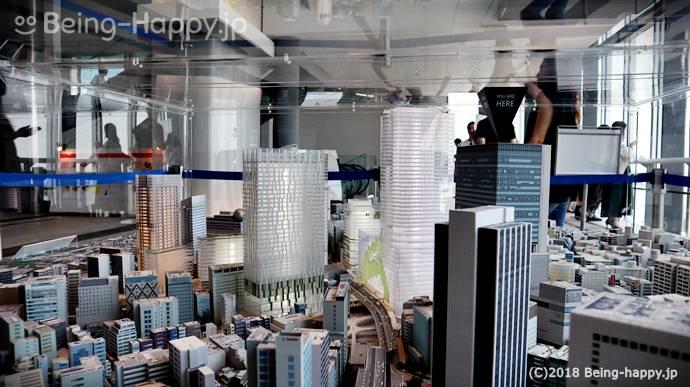 渋谷プロジェクト全景2