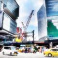 渋谷再開発プロジェクトをわかりやすく解説!2020年までに渋谷はこう変る!