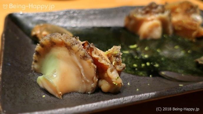 SUSHI TOKYO TEN、(スシトウキョウテン) だしで炊いた煮穴子