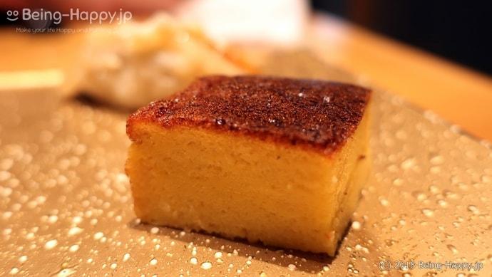 SUSHI TOKYO TEN、(スシトウキョウテン) 玉子焼き