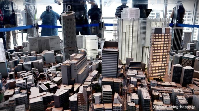 渋谷プロジェクト全景1