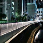 開業間近「渋谷ストリーム」から「渋谷ブリッジ」まで渋谷川沿いの遊歩道を歩いてみた!