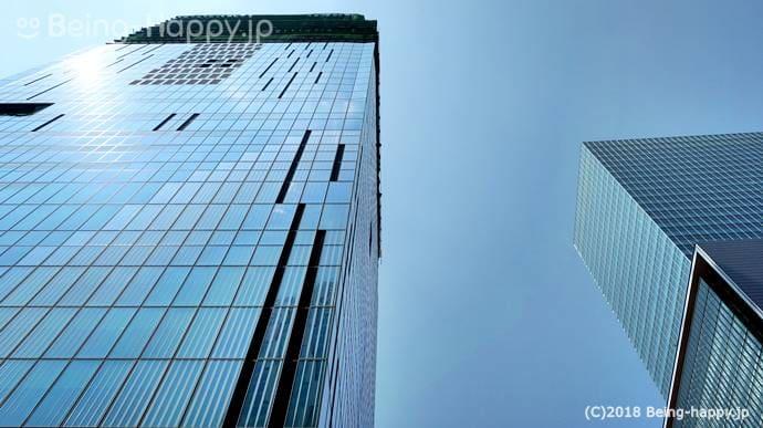 渋谷スクランブルスクエア 全景