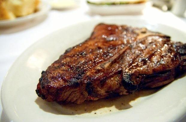 17- Morton's The Steakhouse / モートンズ・ステーキハウス