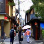 京都観光スポット!初めての女子旅やデートで行きたいオススメ15選!1泊2日でもこんなに楽しめる?!