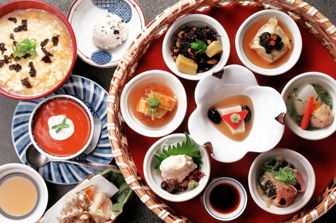 京おばんざい&お茶屋 Bar 豆まるのコース料理