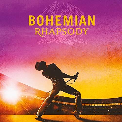ボヘミアン・ラプソディ(オリジナル・サウンドトラック) 未公開曲11曲も含む