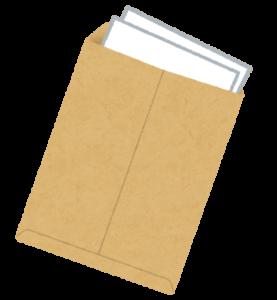 大量の書類