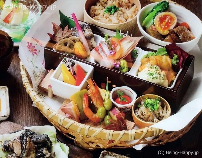 宮崎料理 万作の料理
