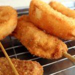 串カツ田中でランチしよっ!おすすめメニュー&食べ放題やクーポンのお得情報をご紹介