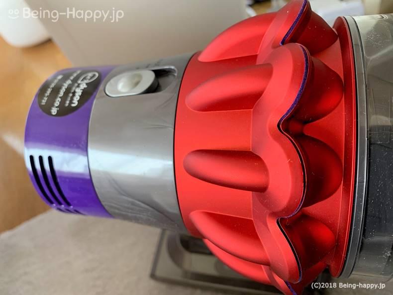 ダイソンサイクロンV10、ダイソンのコードレス掃除機の使い勝手をレビュー!おすすめ商品はどれ?