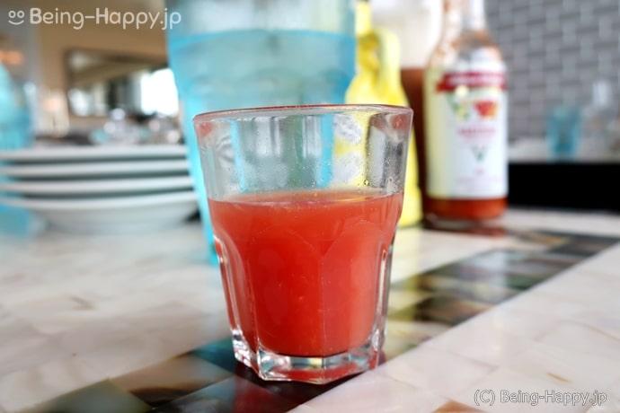 790-瀬長島の南イタリアン POSILLIPO ポジリポの食前酒