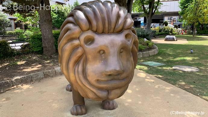 WEST CODE 鉄道で巡る秘密の宝の物語 ライオン