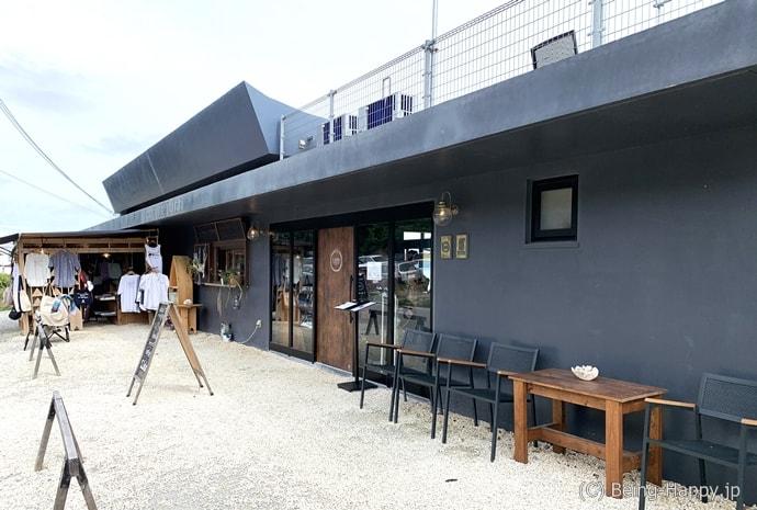 古宇利島のRestaurant L LOTA (エルロタ)
