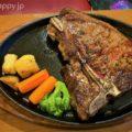 沖縄の安くて美味しいステーキチェーン店とハンズHan'sのディナーを紹介