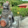 沖縄の鍾乳洞と古民家!おきなわワールドの玉泉洞・王国村・エイサーショーのお得な楽しみ方