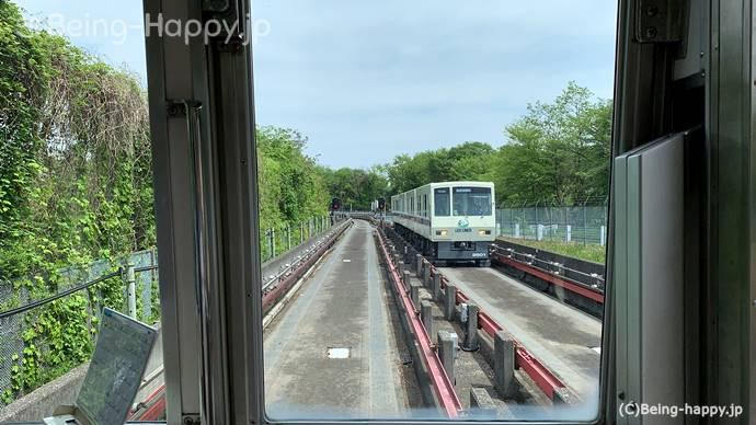 WEST CODE 鉄道で巡る秘密の宝の物語 すれ違う山口線