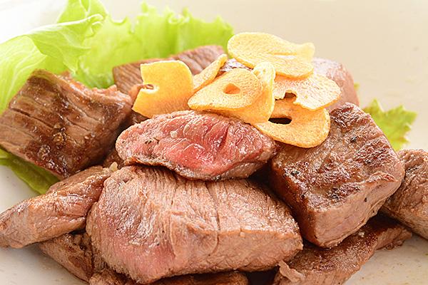 Okinawan 'Onaha Beef' One coin combo