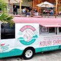 まるでハワイのガーリックシュリンプ?古宇利島のKOURI SHRIMPは女子旅で立ち寄りたいランチスポットだ