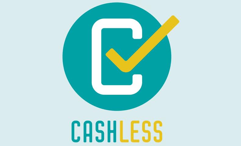 キャッシュレス消費者還元事業ロゴ