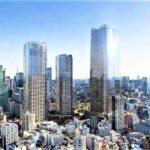 【虎ノ門・麻布台プロジェクト】高さ330mの日本一高いビル「麻布台ヒルズ(仮)」が2023年3月東京にオープン!
