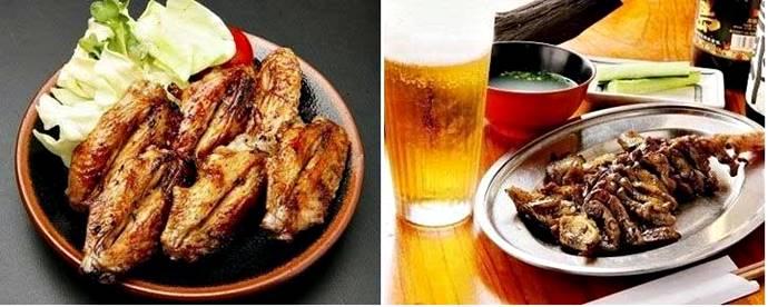 鹿児島料理 丸万(和食)