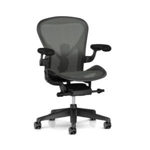 アーロンチェア リマスタード ライト/Aeron Chair Remastered Lite